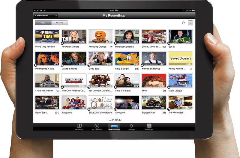 Watch DISH DVR Offline - Bedford, Indiana - Dish Masters - DISH Authorized Retailer