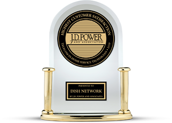 DISH Customer Service - Ranked #1 by JD Power - Dish Masters in Bedford, Indiana - DISH Authorized Retailer